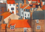 Staithes Rooftops