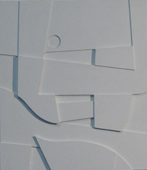 Abstract Landscape (Relief)