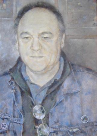 Blues Man, Pete