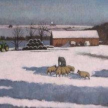 Winter solstice, sold