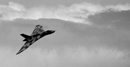 Vulcan-approach
