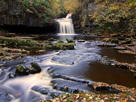 west burton falls yorkshire2