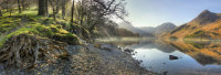 lake district photo Buttermere dawn