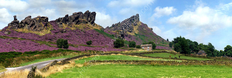 peak district photo:Ramshaw rocks roaches