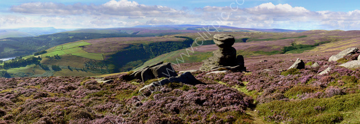 peak district photo:Salt cellar
