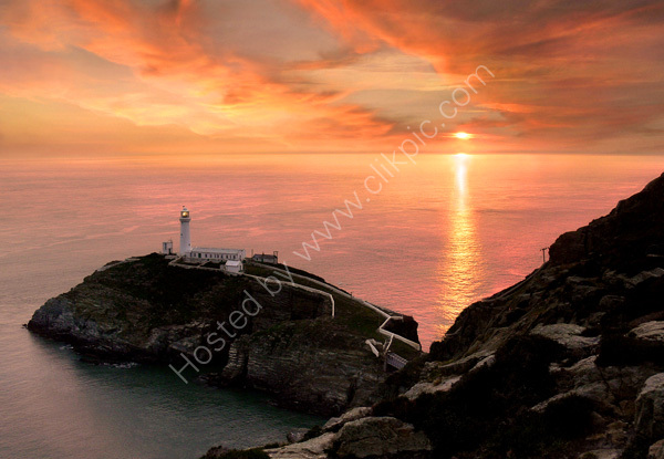 south stack anglesey