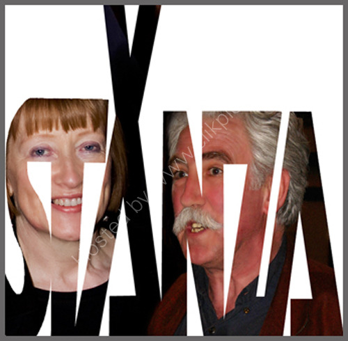 Brian Johnstone &amp; Eleanor Livingstone <br> Directors Cut