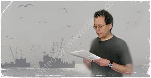 Finn Oglaend <br> North Sea