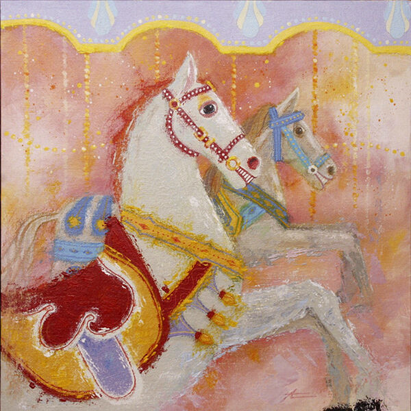 Carousel Races