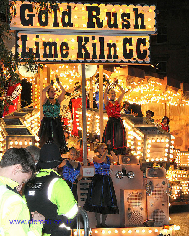 Lime Kiln Carnival Club