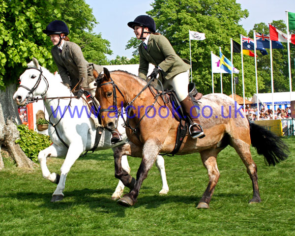 Duke of Beaufort's Hunt Pony Club