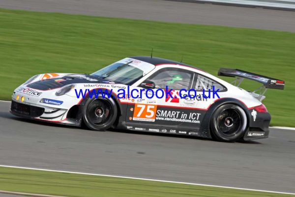 Prospeed Competition - Richard WESTBROOK, Marco HOLZER - Porsche 997 GT3 RSR