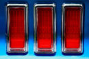 Ford Mustang Tail Lights 2