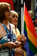 Untitled, Leeds Pride 2009