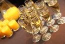Champagne Reception 2