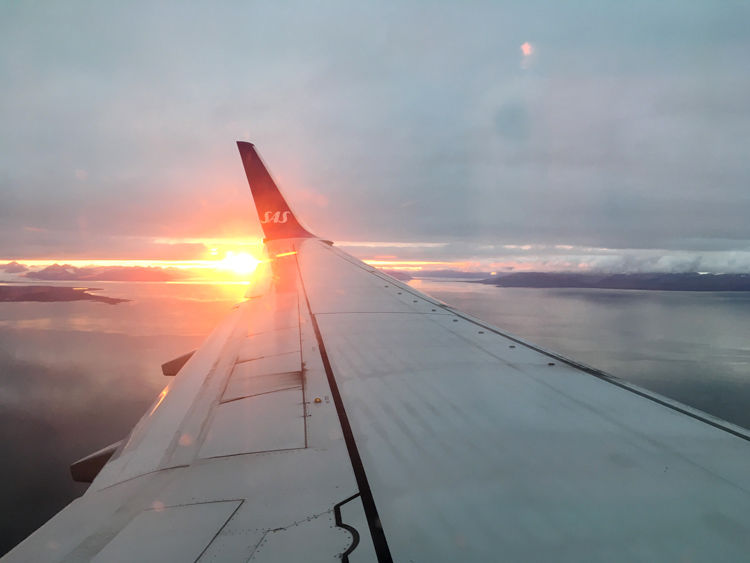 AG 8 Wing of plane 750px