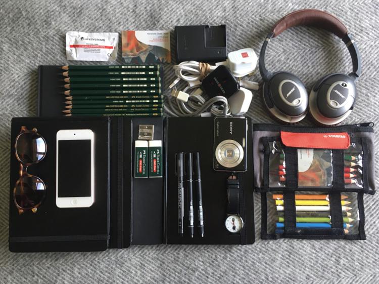 JBA kit