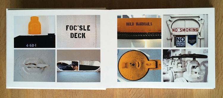 Photo sketchbook