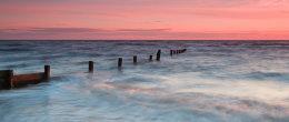 Cleveleys Beach 2
