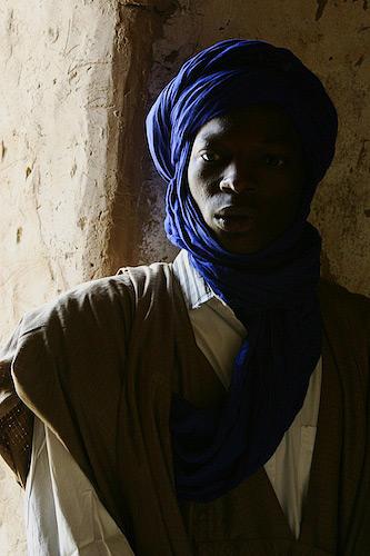 Tourag guide Timbuktu Mali