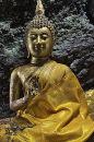 Buddah cave Chiang Dao