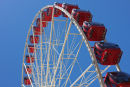 Big wheel - Sydney Darling Harbour