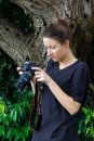 Canon camera amateur photographer