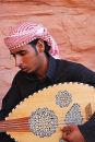 Wadi rum bedouin Jordan