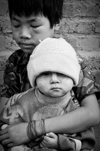 Brotherly Love Burma
