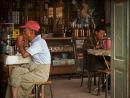 Local cafe Kentung