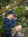 Camera handling