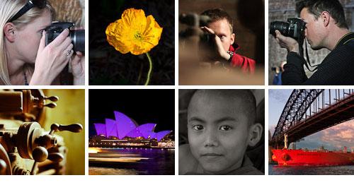 Photography Courses Sydney - SignaturePhoto: Photography