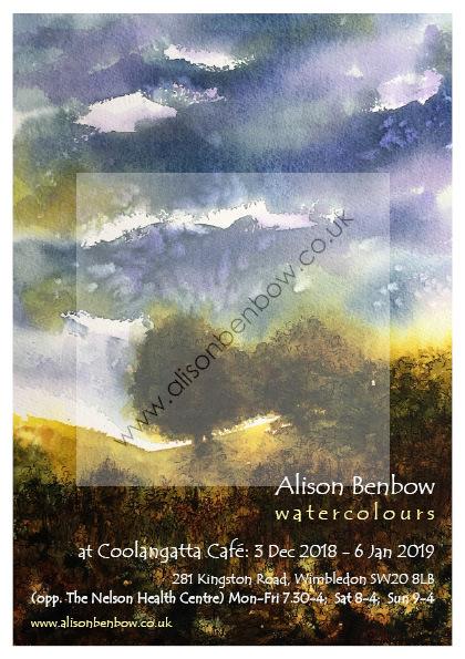Coolangatta Cafe 2018 - A5 flyer