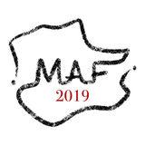MAF 2019 logo