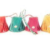 Coin pouches handmade by Zouré Seydou