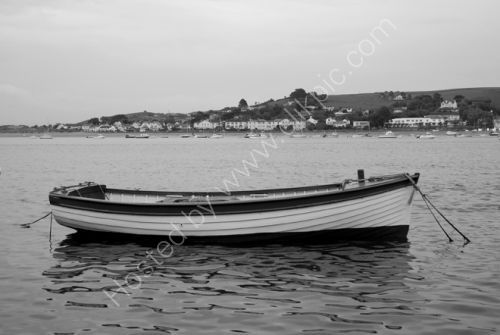 Devon Boat