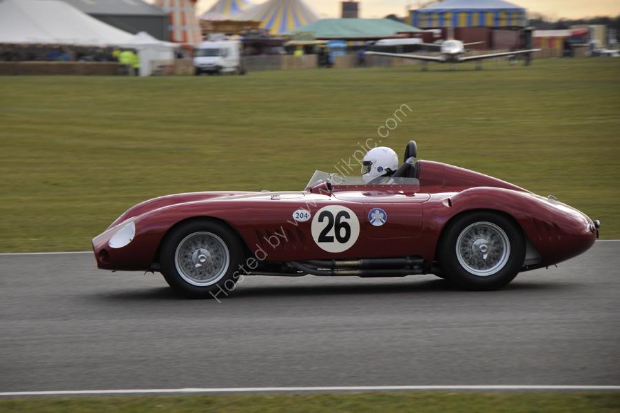 AEC9376 Maserati 300S