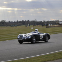 AEC9382 Jaguar C-Type