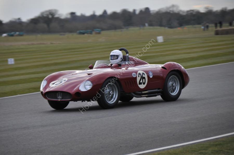 AEC9432 Maserati 300S