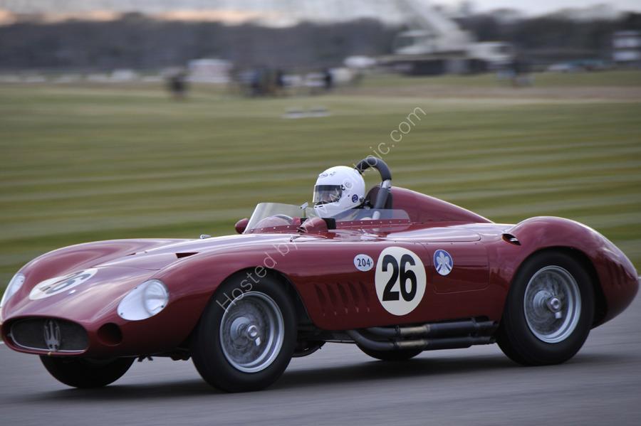 AEC9454 Maserati 300S