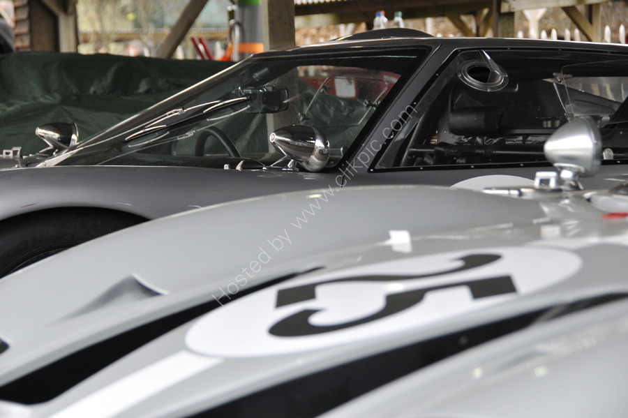 AEC9627 GT40