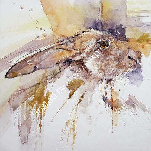Ear, Hare and Everywhere