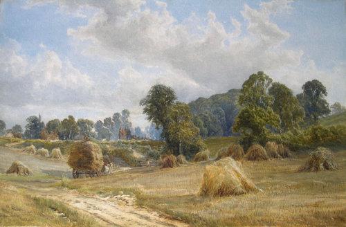 JOHN FAULKNER (1835 - 1894)