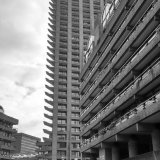Lauderdale Tower, Barbican