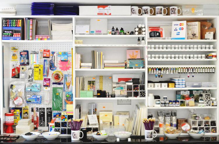 art materials shop 1