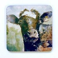Cow coaster