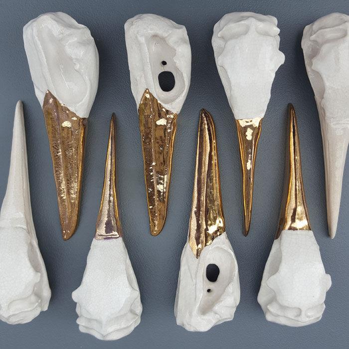 Gannet 17cm