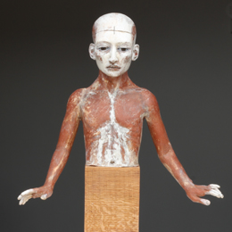 Half figure