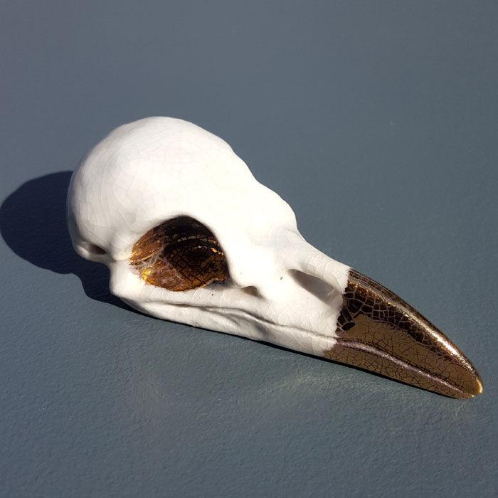 Crow 9cm
