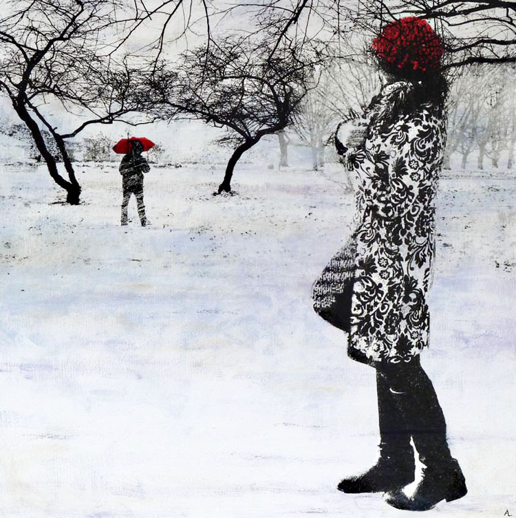 FIRST SNOW II